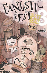 Fantastic Fest 2007